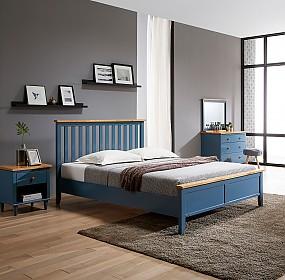 블루딘 침실세트