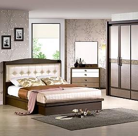 카푸치노 침실세트