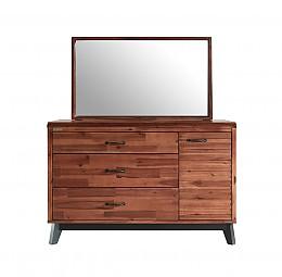 N 엘우드 거울