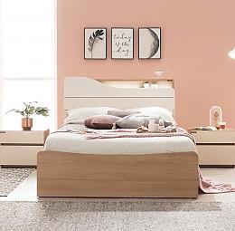 프렌디 침대 (WS)